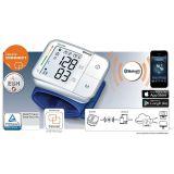 電子手腕血壓計 縮略圖 -2
