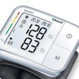 電子手腕血壓計 縮略圖 -1