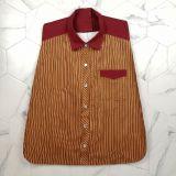 男裝恤衫款口水肩 (兩色可選) 縮略圖