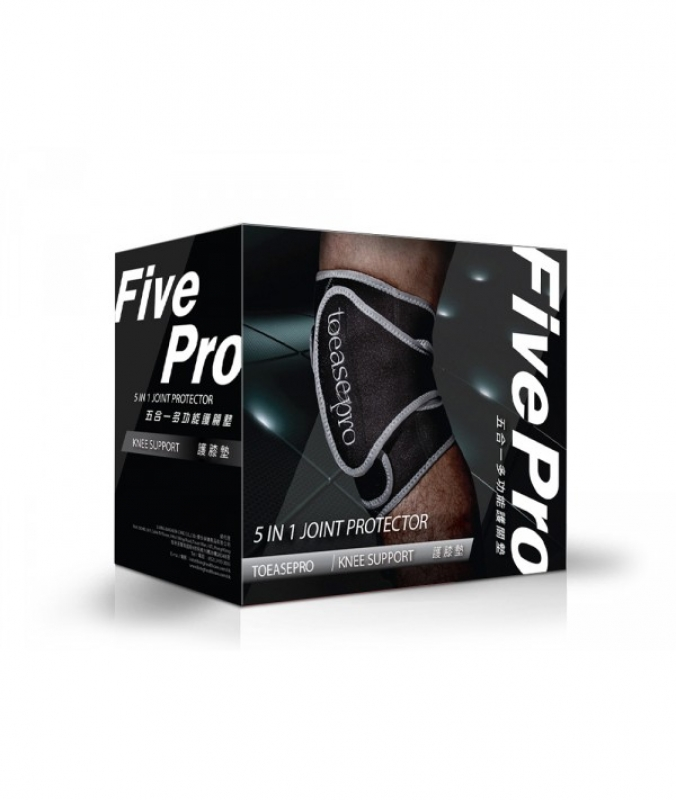 FIvePro 護膝墊 (Knee Support)
