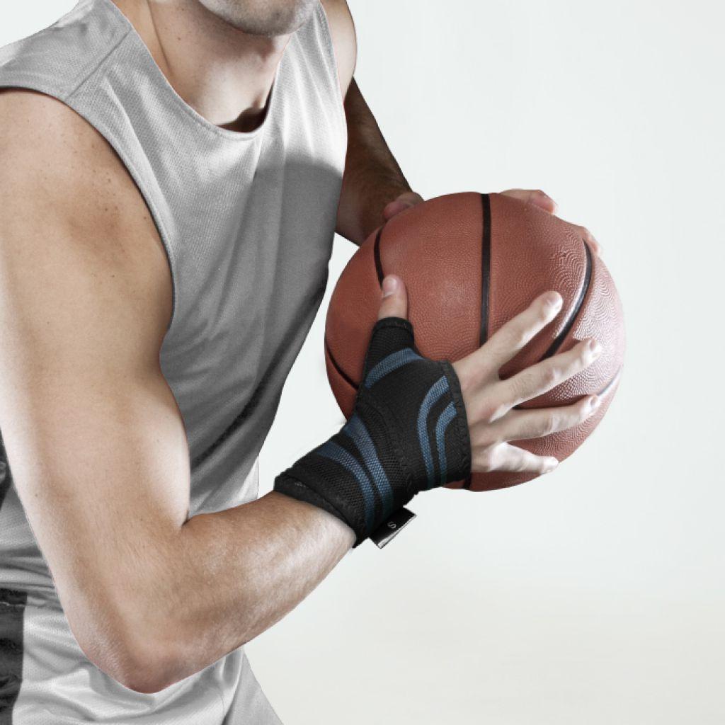 超肌感貼紮護腕-舒適型 CT-81105 CT-81106