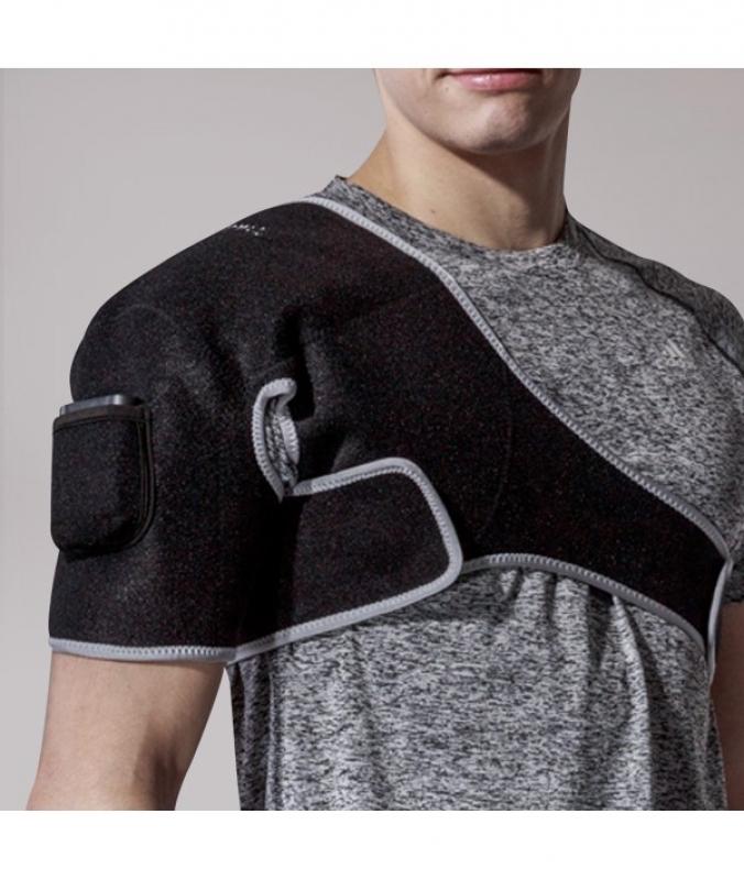 FivePro 護肩墊 (Shoulder Support)-1