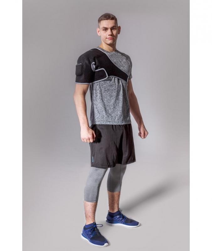 FivePro 護肩墊 (Shoulder Support)-3
