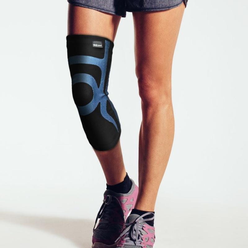 超肌感貼紮護膝(強效加壓) CT-15520